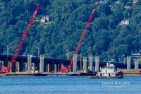 Tappan Zee Bridge: 2015