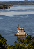 Hudson-Athens Lighthouse